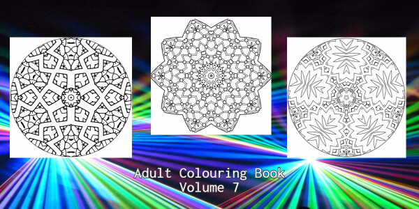 free colouring patterns