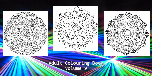 free patterns adult colouring